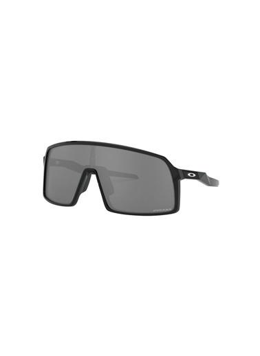 Oakley Oakley Sutro Prizm Black Iridium 94060137 Siyah  Siyah
